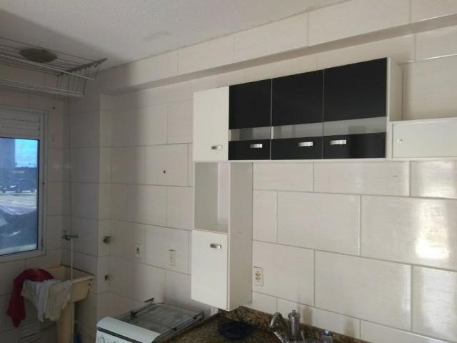 Apartamento à venda com 2 dormitórios em Praia da baleia, Serra cod:3159 - Foto 14