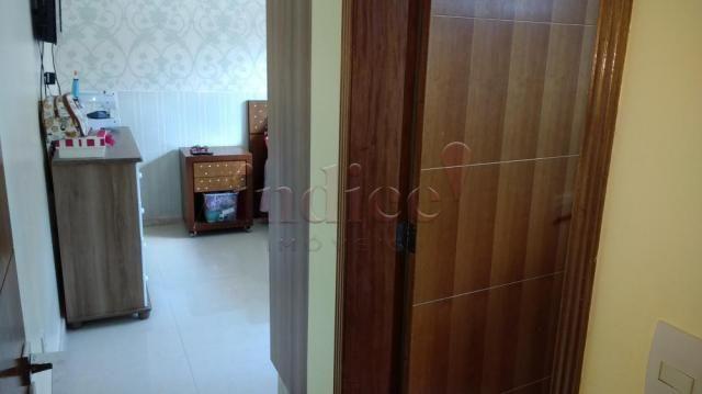 Casa de condomínio à venda com 4 dormitórios cod:8070 - Foto 19