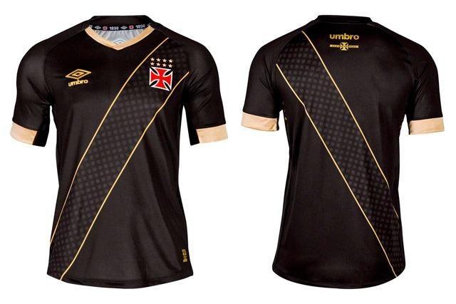 6765f367b21fe Camisa Vasco da Gama 2015 Original Umbro - Esportes e ginástica ...