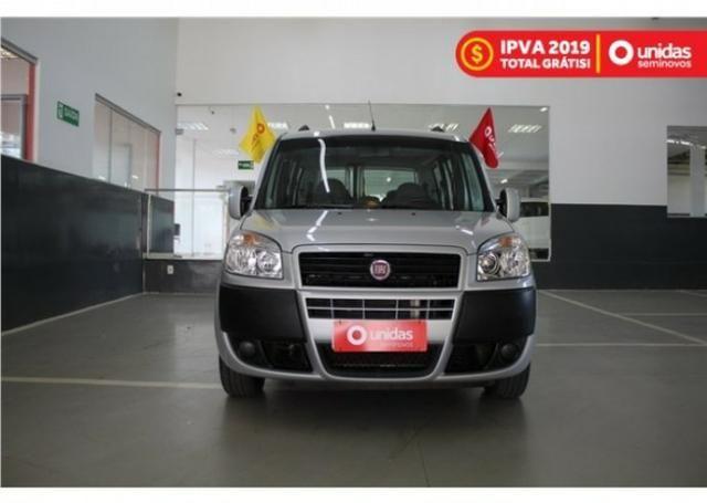Fiat Doblo 1.8 5 Lugares - Foto 4