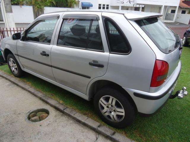 Vw - Volkswagen Gol 1.0 City 4 portas - Foto 8