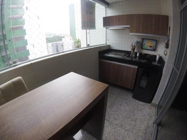 Apartamento de 4 quartos no buritis! - Foto 4