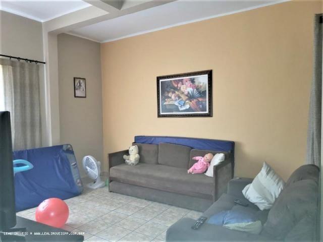 Casa para venda em presidente prudente, esplanada, 3 dormitórios, 1 suíte, 2 banheiros, 2  - Foto 5