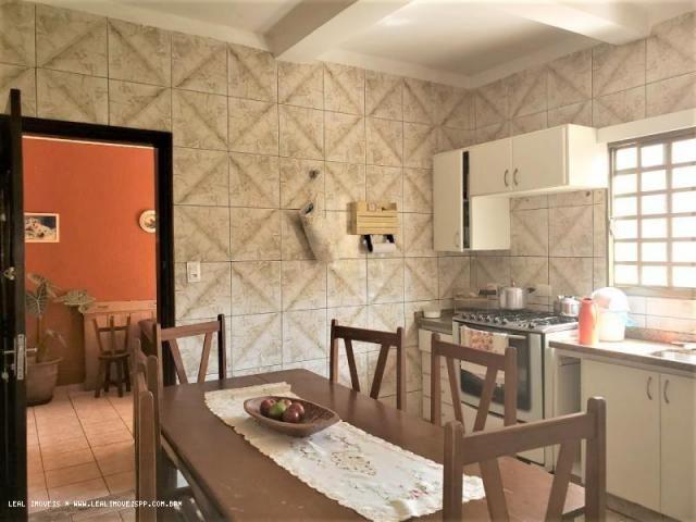 Casa para venda em presidente prudente, esplanada, 3 dormitórios, 1 suíte, 2 banheiros, 2  - Foto 8