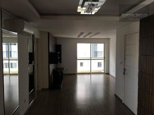 F-AP0956 Apartamento residencial à venda, Cabral, Curitiba - Foto 4