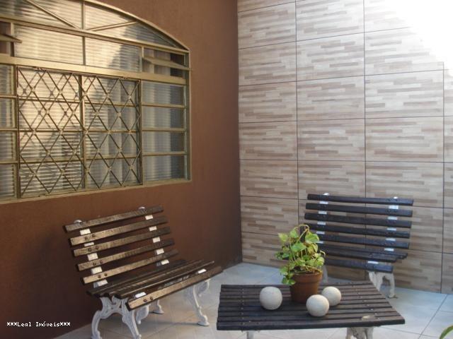 Casa para venda em presidente prudente, vila mendes, 4 dormitórios, 1 suíte, 2 banheiros,  - Foto 7