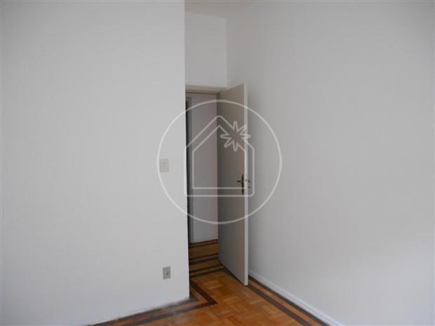Apartamento à venda com 2 dormitórios em Tijuca, Rio de janeiro cod:847895 - Foto 12