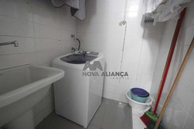 Apartamento à venda com 3 dormitórios em Flamengo, Rio de janeiro cod:NFAP30846 - Foto 20