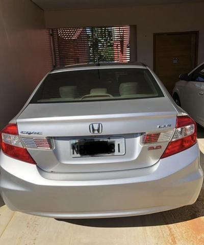 Vendo Civic LXR - Foto 2