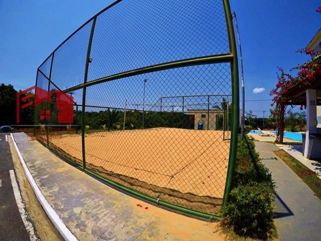 Condomínio Bela Vista. Apartamento 2 quartos à venda em-Iranduba/Manaus-AM - Foto 17