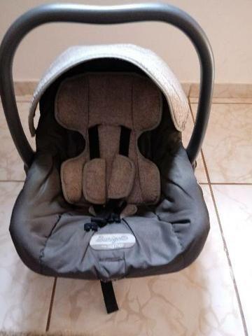 Bebê conforto Burigotto peg-pérego - Foto 5