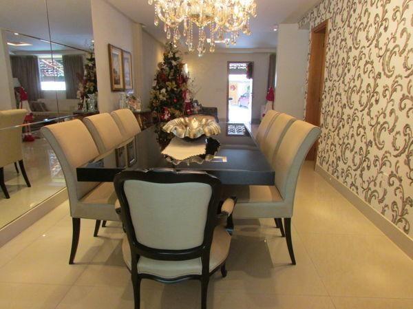 Casa sobrado em condomínio com 3 quartos no Residencial Bosque Sumaré - Bairro Parque Anha - Foto 6