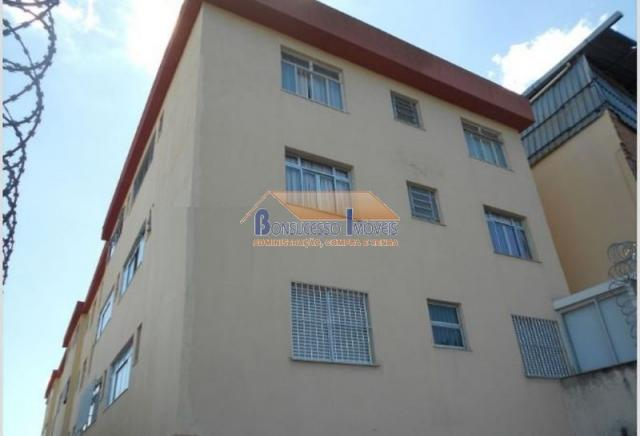 Apartamento à venda com 2 dormitórios em São cristóvão, Belo horizonte cod:36603 - Foto 8