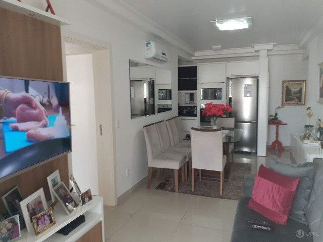 (CÓD: 2150) Apartamento 2 dormitórios - Balneário / Fpolis - Foto 8