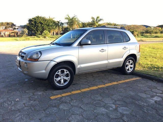 Hyundai Tucson 2011 Aut. Completa