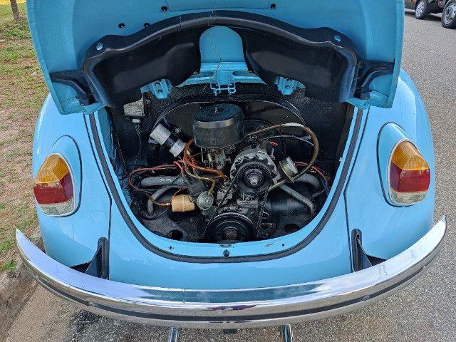Volkswagen Fusca 1300 ano: 76 - Foto 12
