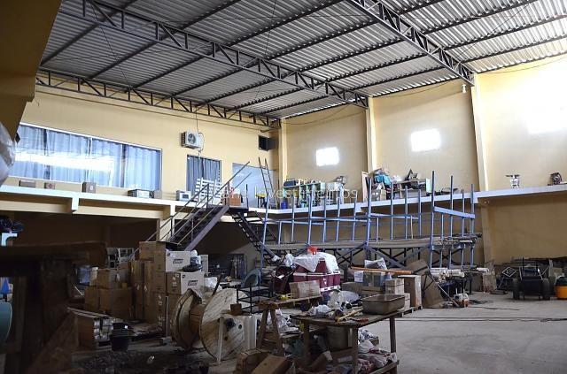 Ponto Comercial Grande de Esquina no Cohab - Foto 4