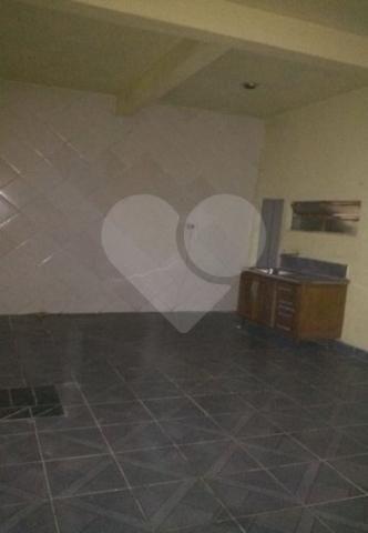Casa para alugar com 1 dormitórios em Jardim maria rosa, Taboão da serra cod:273-IM336487 - Foto 5
