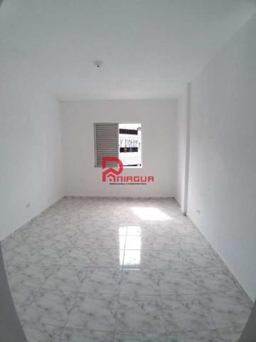 Apartamento à venda com 1 dormitórios em Boqueirão, Praia grande cod:1486
