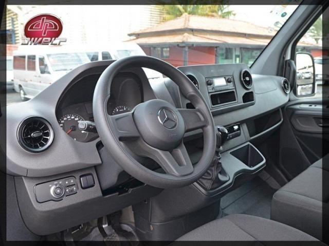 Mercedes-Benz Sprinter Furgão 314 CDI Street Extra Longa 0km - Foto 13
