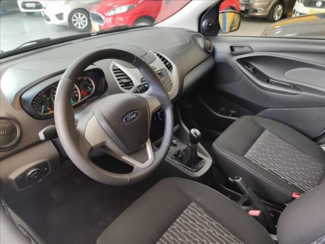 Ford ka 1.5 se 16v - Foto 6