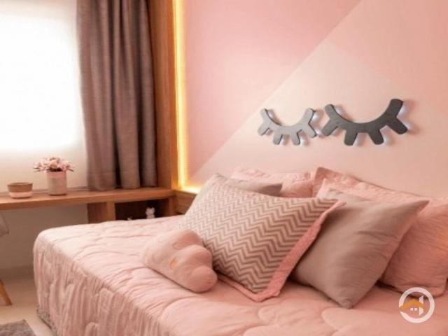 Apartamento à venda com 2 dormitórios em Rodoviário, Goiânia cod:4360 - Foto 7