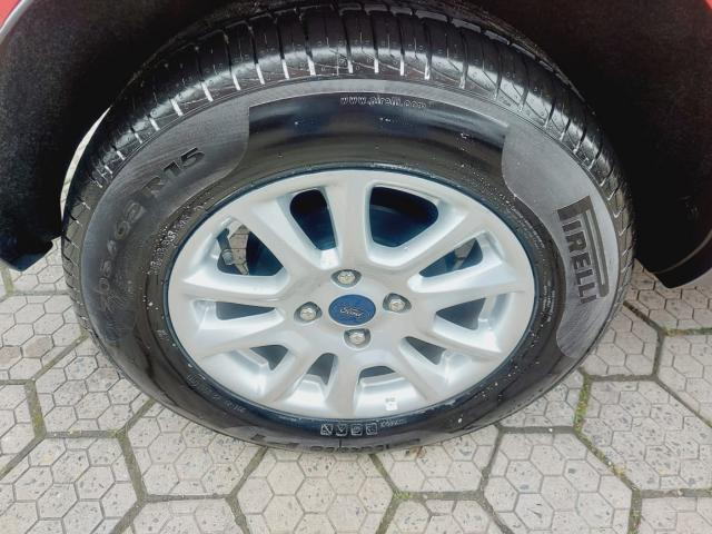 Ford EcoSport SE 1.5 12V Flex 5p Aut. - Foto 6