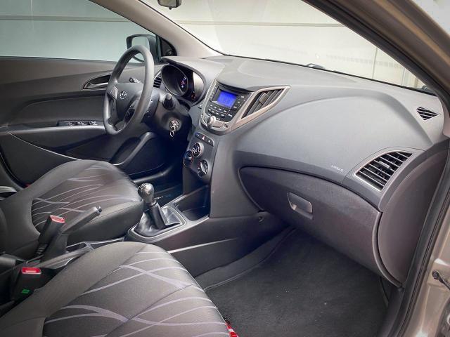 Hyundai HB20 1.0 Comfort (Flex) - Foto 14