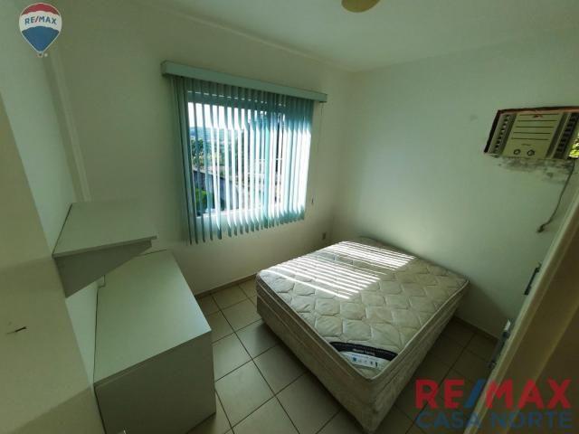 Apartamento com 2 dormitórios à venda, 76 m² por R$ 238.000,00 - Colônia Terra Nova - Mana - Foto 9