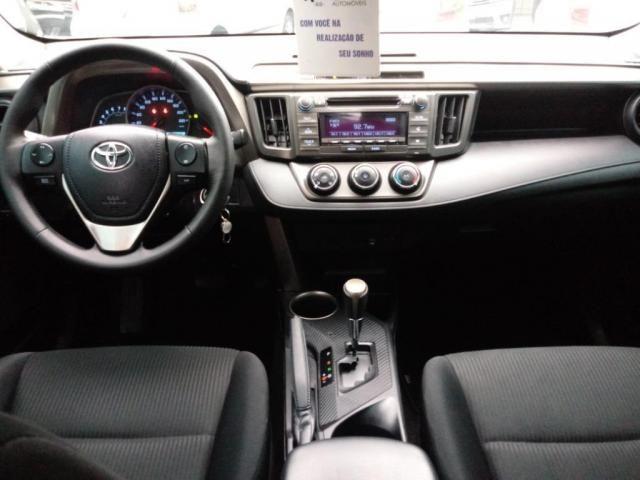 Toyota RAV-4 2.0 L 4X2 AUT - Foto 7