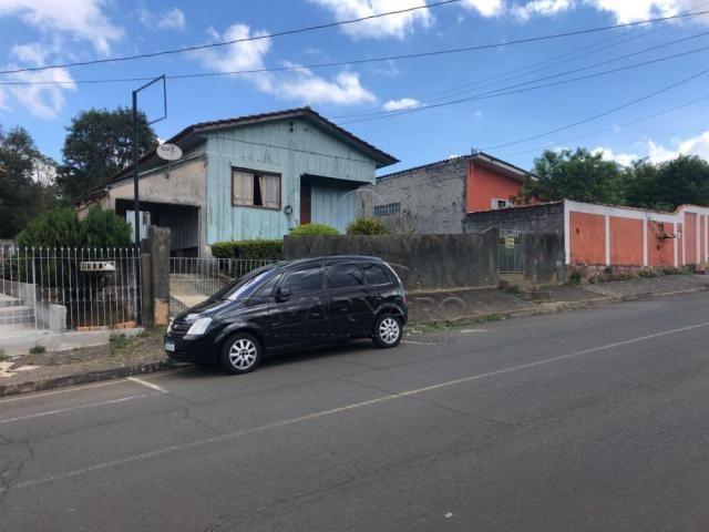 Terreno à venda em Uvaranas, Ponta grossa cod:V1365 - Foto 11