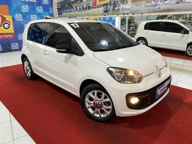 Volkswagen Up Move 1.0 TSI 2017 - Foto 2