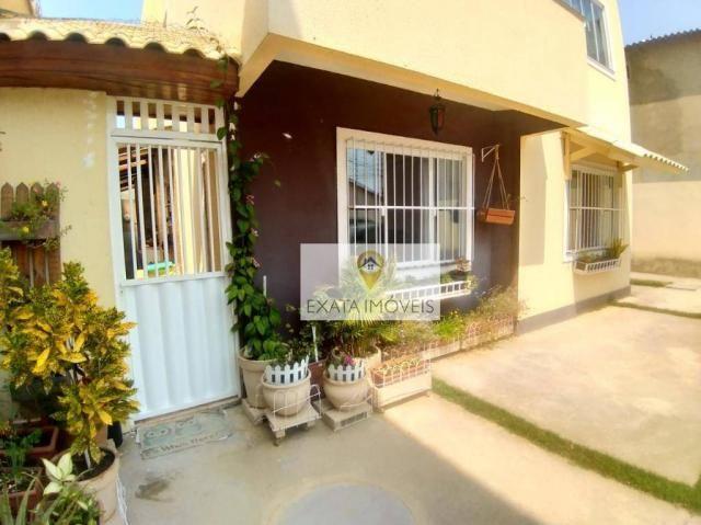Apartamento 3 quartos (seminovo) Jardim Bela Vista, Rio das Ostras!