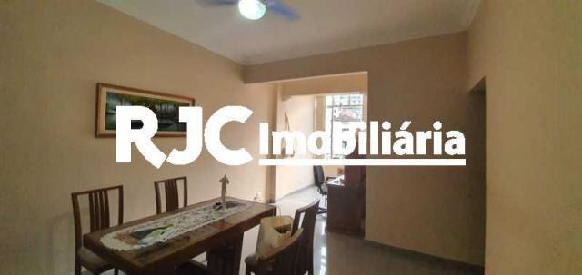 Apartamento à venda com 2 dormitórios em Flamengo, Rio de janeiro cod:MBAP25026 - Foto 7