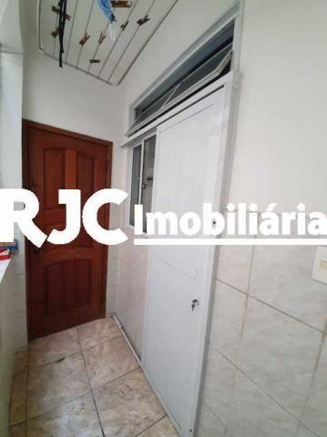 Apartamento à venda com 2 dormitórios em Flamengo, Rio de janeiro cod:MBAP25026 - Foto 20