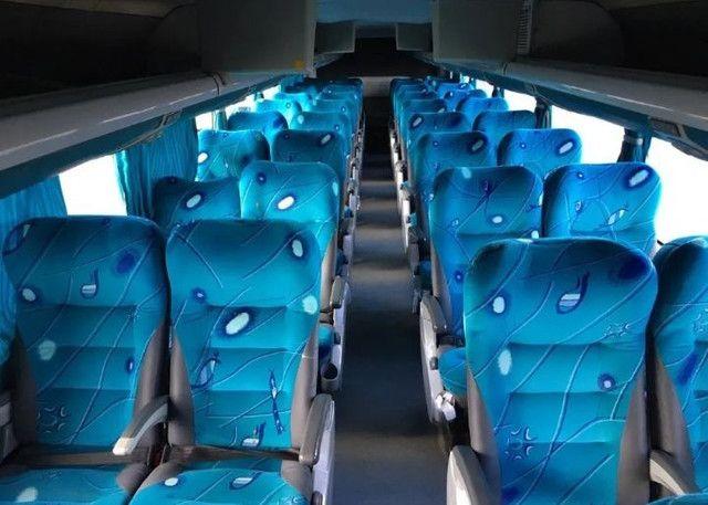 Ônibus Marcopolo Paradiso G7 - Foto 5