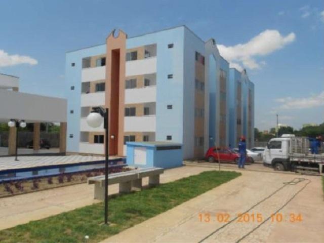 Apartamento para Locação em Teresina, URUGUAI, 2 dormitórios, 1 banheiro, 1 vaga