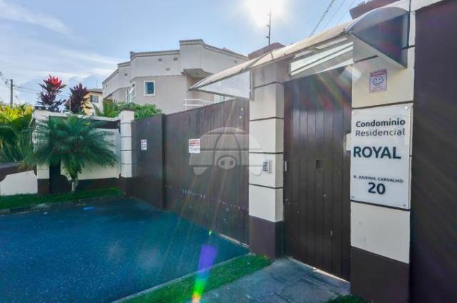 Casa de condomínio à venda com 4 dormitórios em Fazendinha, Curitiba cod:924710 - Foto 14