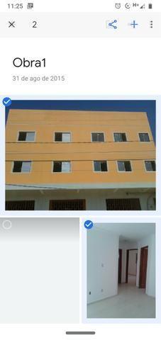 Alugo AP.de 2 quartos em malacacheta e ponto.comercial