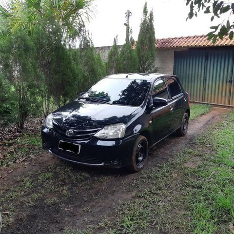 Toyota Etios -16/16 em Porto Velho
