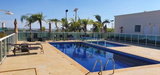 Apartamento com 2 dormitórios para alugar, 47 m² por R$ 600,00/mês - Jardim Morumbi - Lond - Foto 10