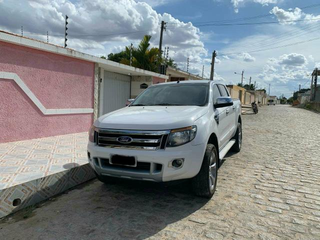 Ranger 4X4 manual XL CD 2.2 Diesel 2013/14