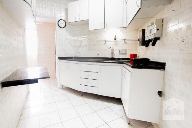 Apartamento à venda com 3 dormitórios em Monsenhor messias, Belo horizonte cod:259870 - Foto 13