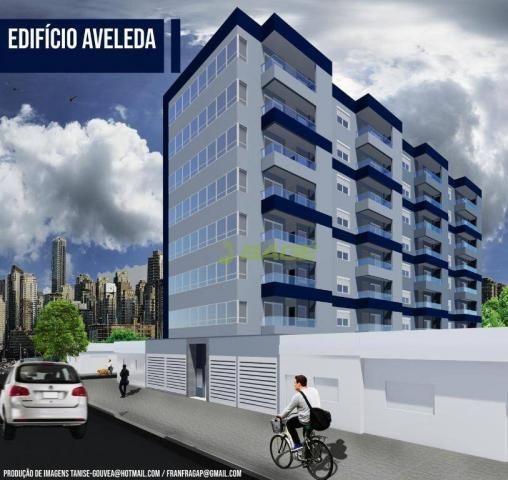Apartamento com 1 dormitório à venda, 32 m² por R$ 199.000,00 - Centro - Pelotas/RS - Foto 3