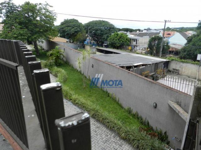 Terreno à venda, 2160 m² por R$ 2.400.000 - Uberaba - Curitiba/PR - Foto 9