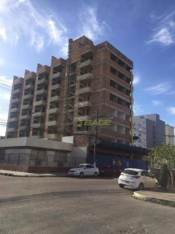 Apartamento com 1 dormitório à venda, 32 m² por R$ 199.000,00 - Centro - Pelotas/RS - Foto 2