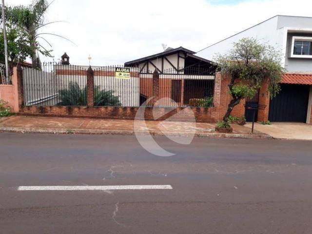 Casa com 2 dormitórios - Dom Pedro - Londrina/PR