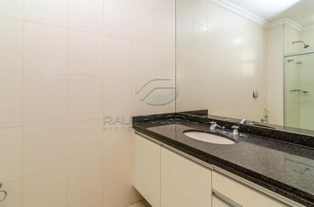 Amplo apartamento com 230,m² útil, 3 Suites e 3 vagas de garagem Gleba Palhano - Foto 12