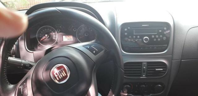 Fiat Strada 1.6 16v Trekking Cab. Dupla Flex 3p - Foto 5