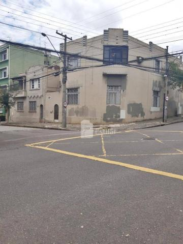 Terrenos ZR-4 com 623m² no São Francisco, Curitiba - Foto 7